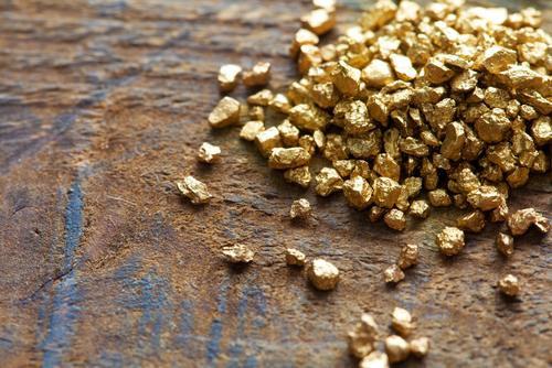 一斤镀金废料可以提炼出黄金-「你知道吗」