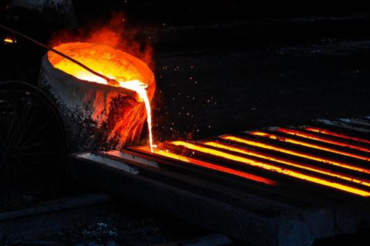 铂金属的提取和提炼-冶炼操作