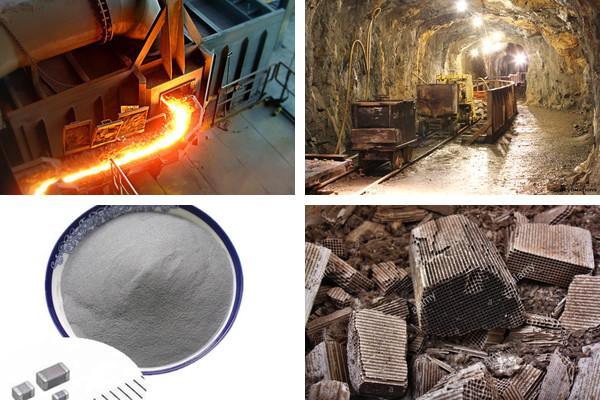 废钯碳收购提炼及-「废钯碳回收」