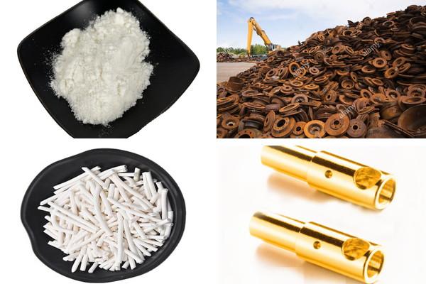 回收钯碳废料厂家及-「回收废钯碳催化剂」