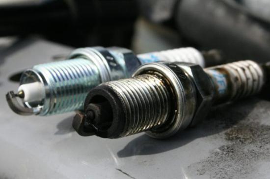 换完火花塞油耗多久恢复正常-「换了为什么油耗增加」